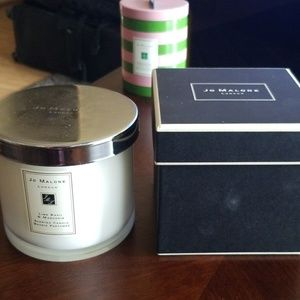 Jo Malone London Other - Jo Malone London Deluxe Candle